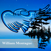 William-Montague, painter, passthefeather