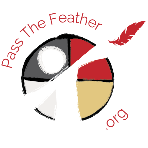 pass the feather, first nations art directory, aboriginal arts collective of canada, scholarships, grants, workshops, classroom art exchange