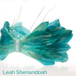 leah shenandoah, pass the feather, first nations art directory, aboriginal arts collective of canada, scholarships, grants, workshops, classroom art exchange