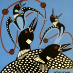 Mike Ornsby, pass the feather, first nations art directory, aboriginal arts collective of canada, scholarships, grants, workshops, classroom art exchange