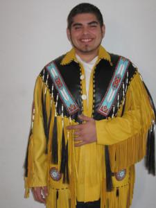 NKJ Native Originals, Pass The Feather