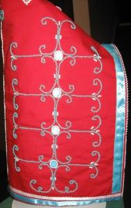 NKJ Native Originals, Pass The Feather,