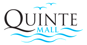 QuinteMall_Logo, Pass the feather