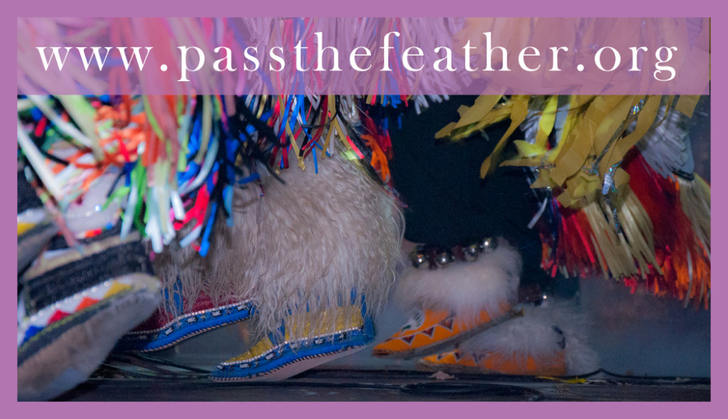 dance, pass the feather, first nations art directory, aboriginal arts collective of canada, classroom art exchange,