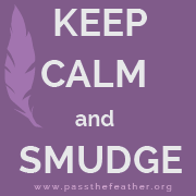 keepcalmandsmudge, pass the feather, first nations art directory, aboriginal arts collective of canada, classroom art exchange,