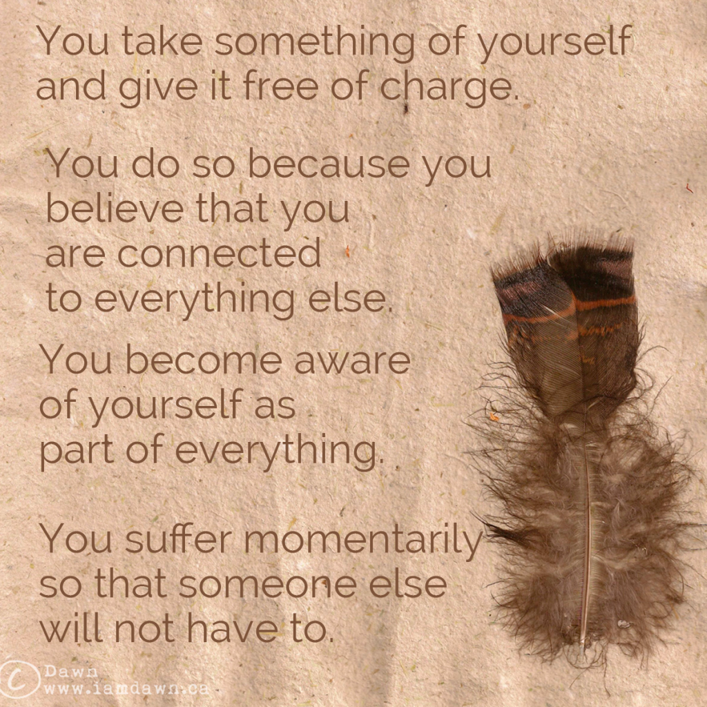 suffer, pass the feather, first nations art directory, aboriginal arts collective of canada, classroom art exchange,