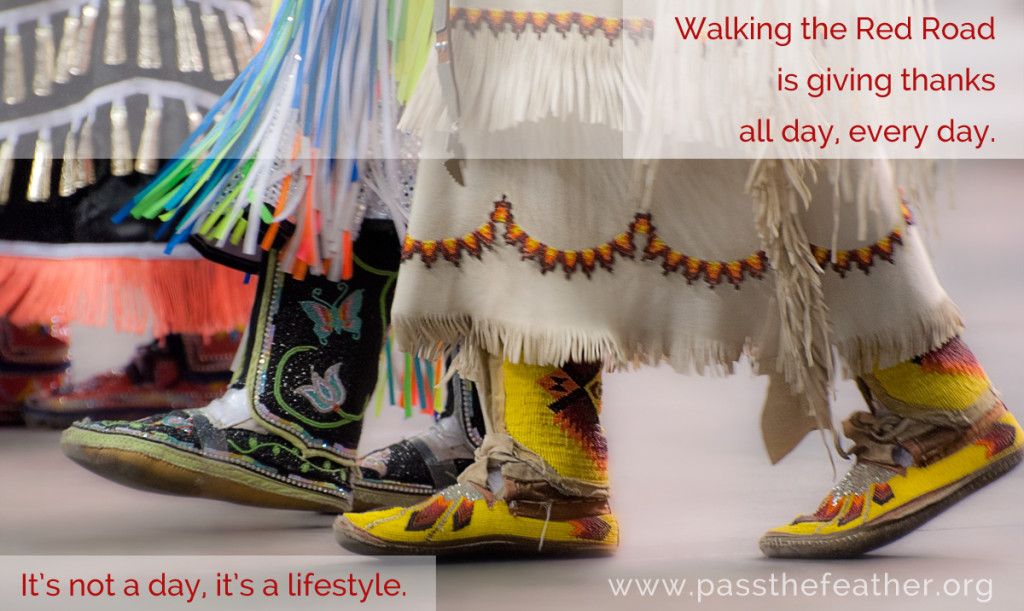 thanksgiving, pass the feather, first nations art directory, aboriginal arts collective of canada, classroom art exchange,