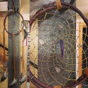 Charrine Naziel-Lach, Wetsuweten Native Arts, carving, graphic arts and design, painting, weaving, West Coast Art, workshops, Indigenous Artist, First Nations, Indigenous Arts Collective of Canada, Pass The Feather
