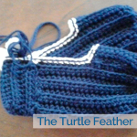 Turtle Feather, pass the feather
