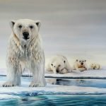 Mark Neal, painter, pass the feather, artist directory,