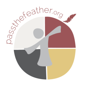 IACC Logo, Indigenous Artists, First Nations, Indigenous Arts Collective of Canada, Pass The Feather, Native Art, Native American Art, Indigenous Art