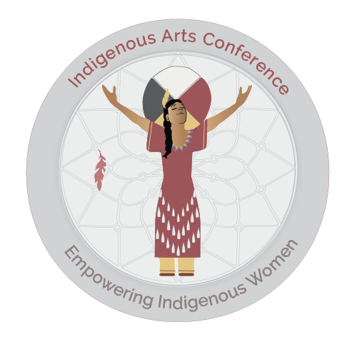 IACLogo, Aboriginal Arts Collective of Canada, Indigenous Arts Conference, Pass The Feather
