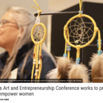Aboriginal Arts Collective of Canada, Pass The Feather, Ontario Arts Council, Indigenous Culture Fund, Indigenous Arts Conference, Indigenous Women's Arts Conference
