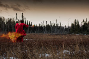 Brandy Bloxom, Indigenous artist, photographer, photography, first nations, indigenous arts collective of canada, pass the feather.