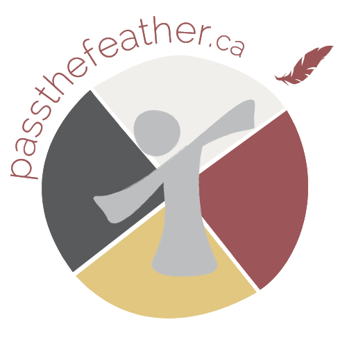 Logo-PTF, pass the feather