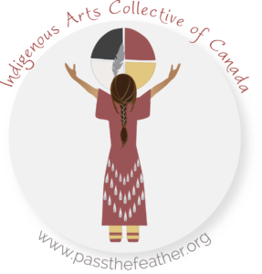 Aboriginal Arts Collective of Canada, Indigenous Arts Collective of CAnada, pass the feather, board of directors