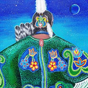 Indigenous Artists, First Nations, Indigenous Arts Collective of Canada, Pass The Feather, Native Art, Native American Art, Indigenous Art, painting