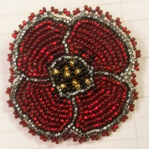 Gail Braun, beadwork, Reader, patches, moccasins, lanyards, crafts, Indigenous Artist, First Nations, Indigenous Arts Collective of Canada, Pass The Feather