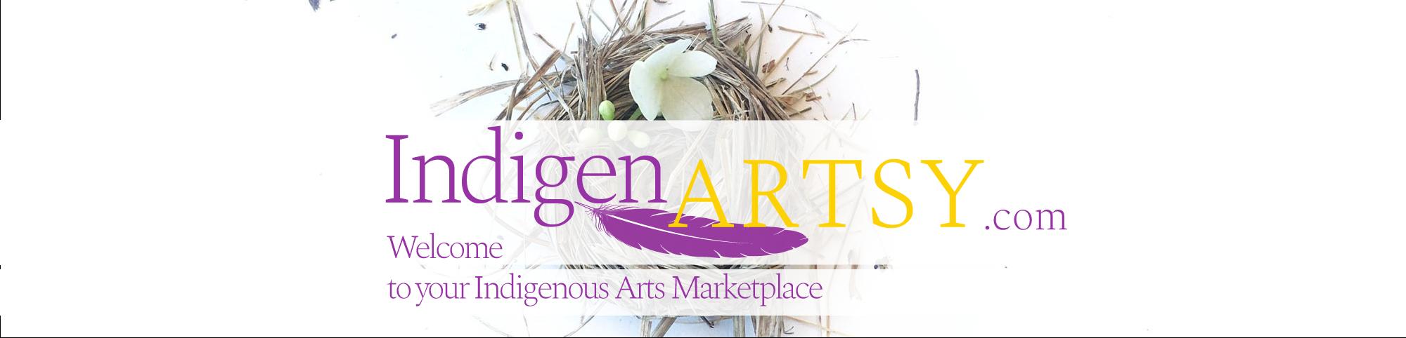 Indigenartsy, marketplace, indigenous arts, native arts, first nations art