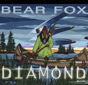 Bear fox music