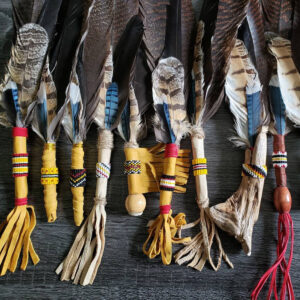 Indigenous Artist, First Nations, Indigenous Arts Collective of Canada, Pass The Feather