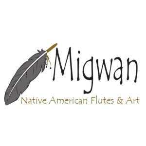 Don Bonner, Migwan, leatherwork, beadwork, jewelry, bone, flutes, woodwork, prints, Indigenous Artist, First Nations, Indigenous Arts Collective of Canada, Pass The Feather