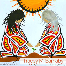 Tracey M. Barnaby