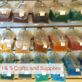 I and S Crafts and Supplies