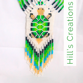 Hill's Creations | Beadwork