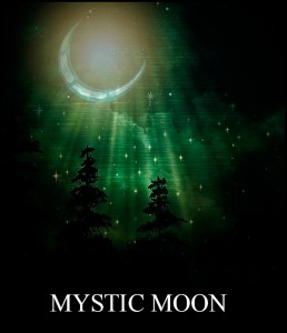 mystic-moon,William Monague, pass the feather